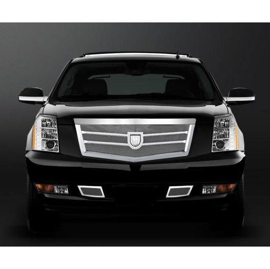 Grilles 2007-2012 Cadillac Escalade (Tropez) Accessories