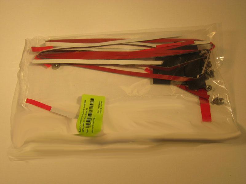 Spoilers 2010-2014 ROUSH Rear Spoiler Hardware Kit Accessories