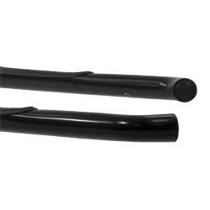Side Bars Black Side Bar Accessories