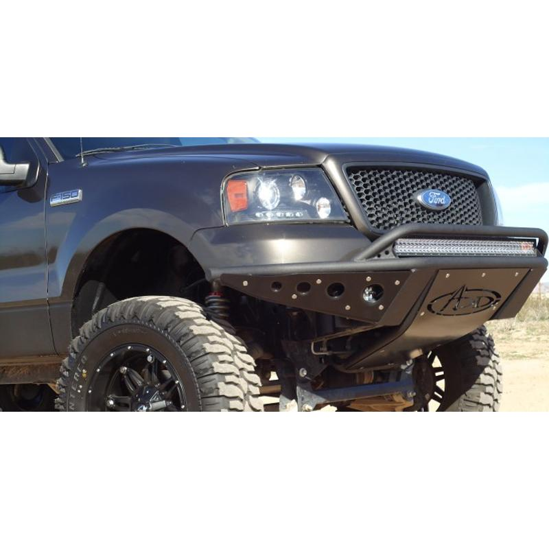 Front Bumpers Stealth Front Bumper Accessories