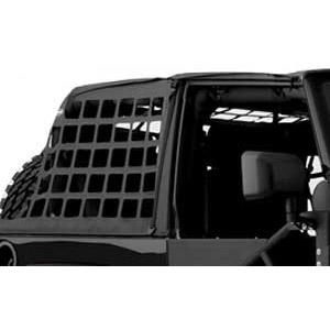Soft Top C.RES2 HD CARGO RESTRAINT SYSTEM / 2-door Accessories