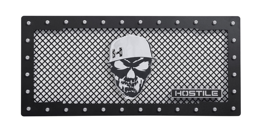 Grilles Jeep Wrangler Grilles Accessories