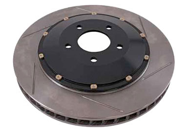 Brakes 2005-2009 Mustang Gt Front Brake Rotor, Left Accessories