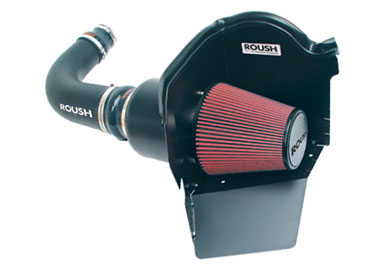 Engine/Transmission Upgrades 2007-2008 Ford F150 Cold Air Intake 4.6L Accessories