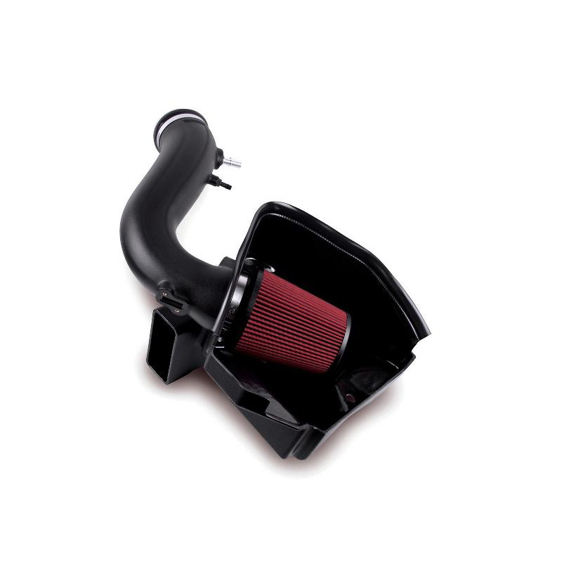 Engine/Transmission Upgrades 2011-2014 V6 Mustang Cold Air Intake Kit 3.7L Accessories