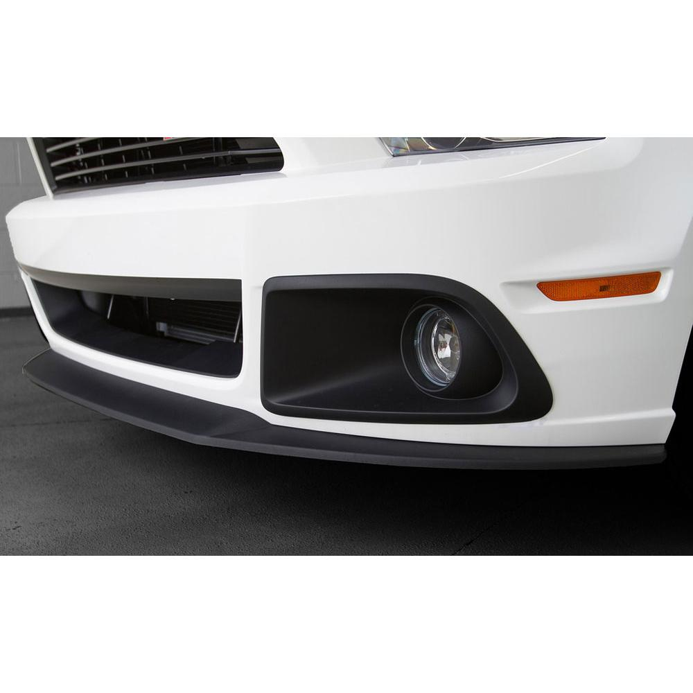 Body Kit 2013-2014 Ford Mustang - ROUSH Front Chin Splitter Kit Accessories