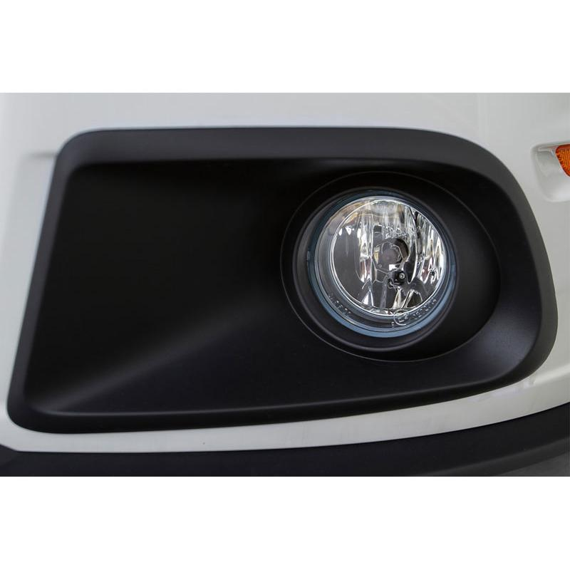 LED Lights 2013-2014 Ford Mustang - ROUSH Lower Fog Light Kit Accessories