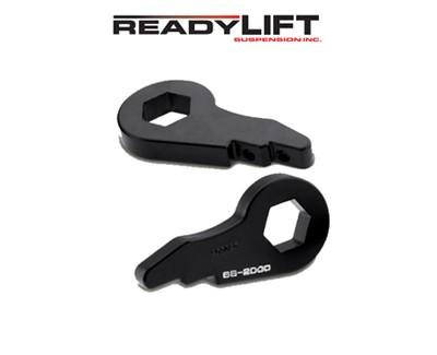 Suspension Ford Front Leveling Suspension - Forged Torsion Key - 66-2000 Accessories