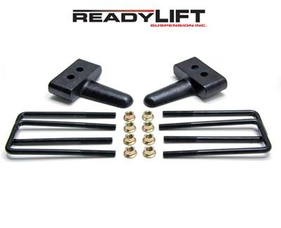 Suspension Ford F-150 2WD 1.5