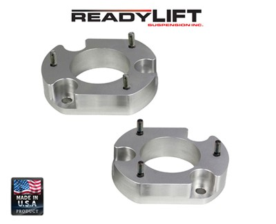 Suspension Ford F-150 1.5 in. Leveling Kit - FX4 Accessories