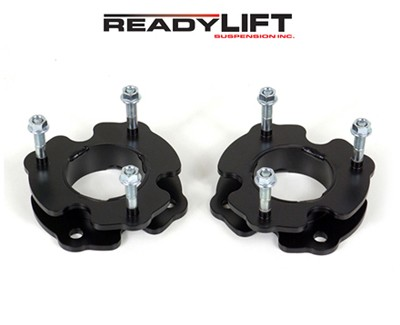 Suspension Ford Raptor SVT 2.0 in. Leveling Kit - Made To Fit - 66-2055 Accessories