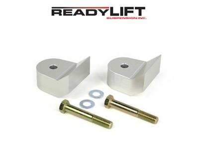 Suspension 2005-2013 Ford Super Duty 1.5in Leveling Kit - 66-2111 Accessories