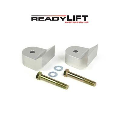 Suspension 1.5in Leveling Kit - 66-2111 2005-2013 Ford Super Duty Accessories