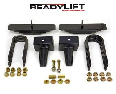 Suspension Ford F-250 Super Duty SST Lift Kit 4WD Accessories