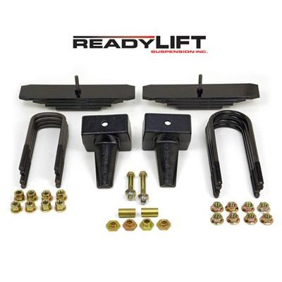 Suspension Ford F-250 Super Duty SST Lift Kit 4WD Accessories