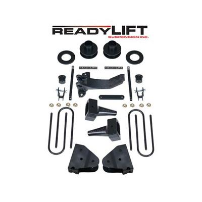 Suspension 3.5 in. 05-07 Lift Kit 2005-2007 Ford Super Duty Accessories
