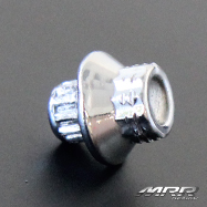 Lug Nuts & Locks Chrome Rivets for FF5/UO3 Accessories