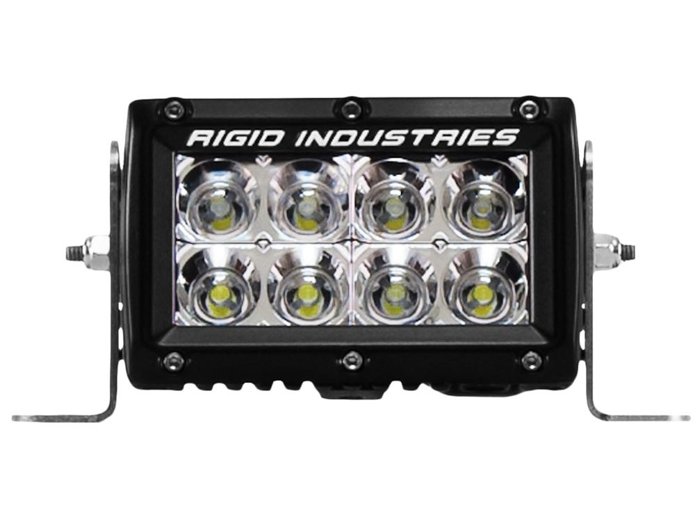 LED Lights E-SERIES 4 INCH FLOOD 2014-2017 TOYOTA 4RUNNER-TACOMA-TUNDRA Accessories