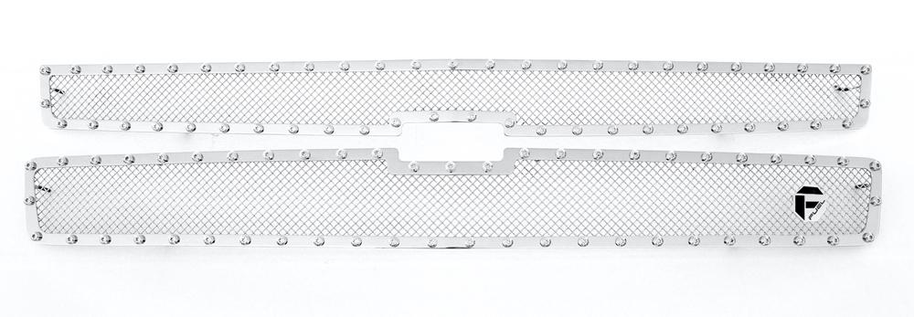 Grilles Chevrolet Silverado HD 2500 - 3500 Accessories