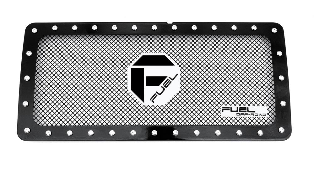 Grilles Jeep Wrangler JK Accessories