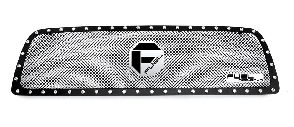 Grilles Toyota Tundra Black Mesh Grille Accessories