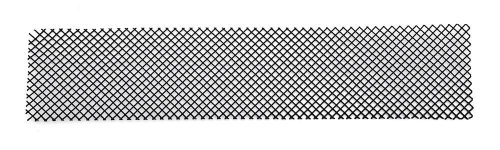 Grilles GMC SierraHD - 2500 - 3500 Black Bumper Mesh Insert Accessories