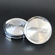 Center Caps Chrome Cap for CV2/CV8 Accessories