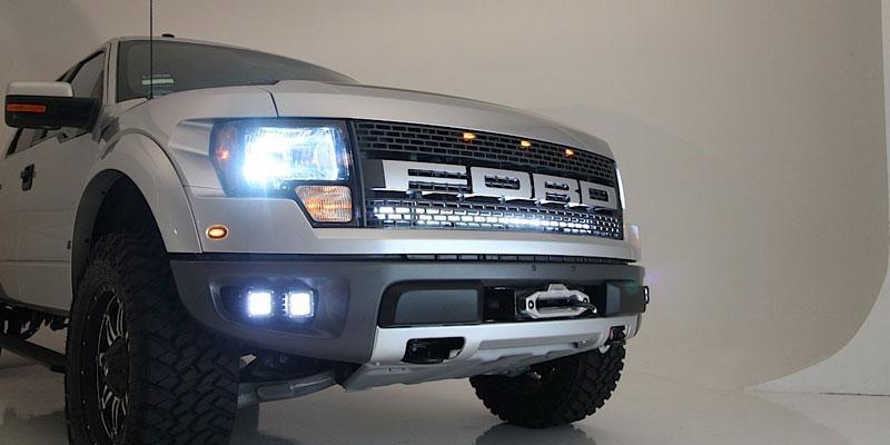 LED Lights Raptor Lights Accessories
