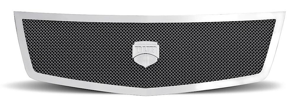 Grilles 2007-2012 Escalade Mesh Only GD54193 Accessories