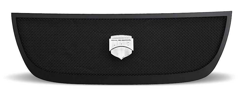 Grilles 2007-2013 Yukon Mesh Black GD51171 Accessories