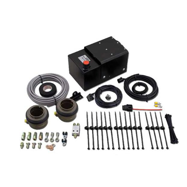 Suspension HLS Ind. Conversion Kit Accessories