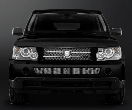 Grilles 2006-2009 Range Rover Sport (Catalina) Accessories