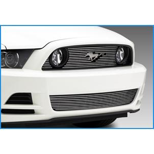 Grilles Ford Mustang Grille Accessories