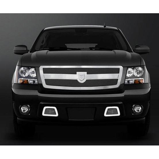 Grilles Verona 2007 2012 Chevrolet Tahoe Avalanche Down South