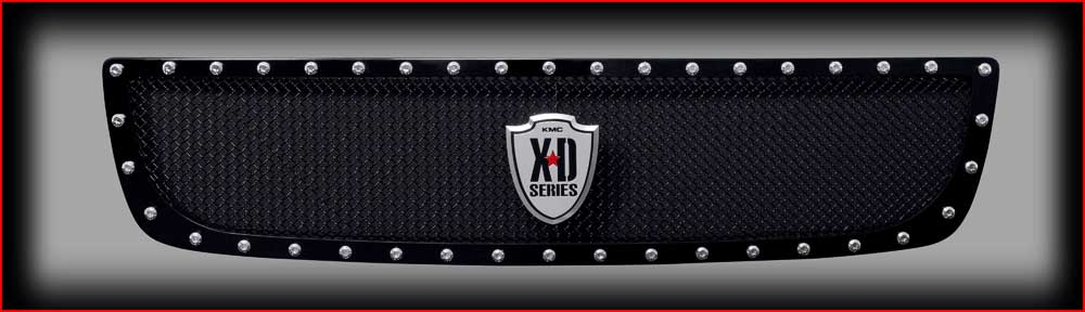 Grilles GMC Sierra Accessories