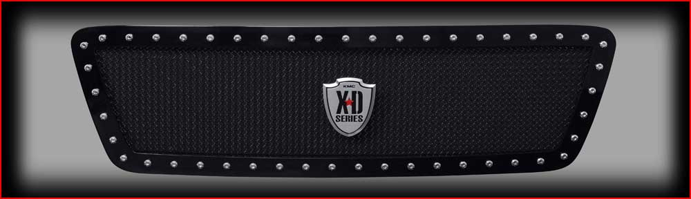 Grilles Ford F-150/ Lincoln Mark LT Accessories
