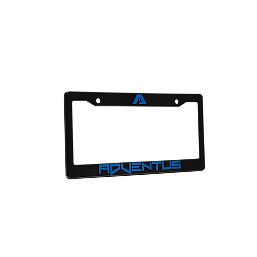 License Plates LICENSE FRAMES Accessories