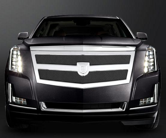 Grilles 2015 Cadillac Escalade (Verona) Accessories
