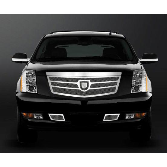 Grilles 2007-2012 Cadillac Escalade (Classic) Accessories