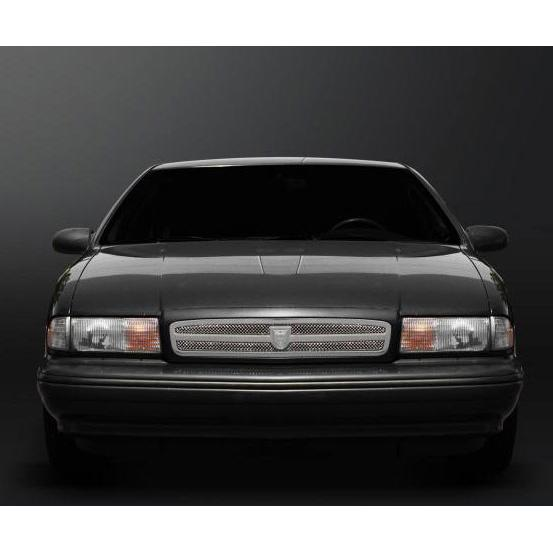 Grilles (Verona) 1994-1996 Chevrolet Impala Accessories