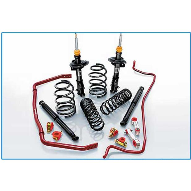 Suspension Pro System Plus Accessories