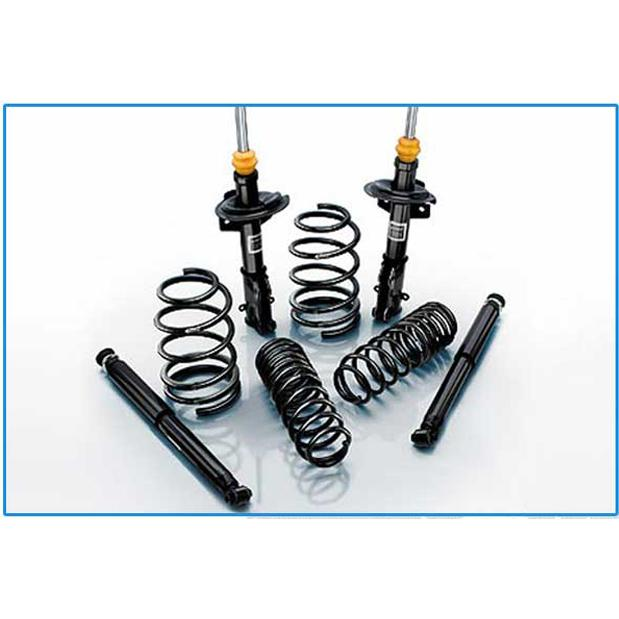 Suspension Pro System Accessories