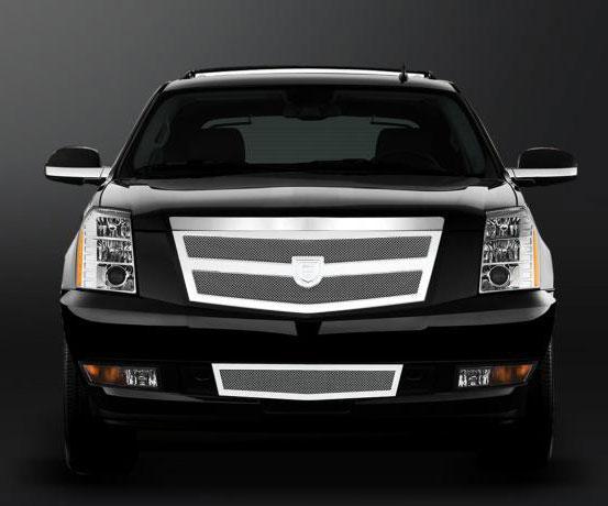 Grilles 2007-2012 Cadillac Escalade (Verona) Accessories