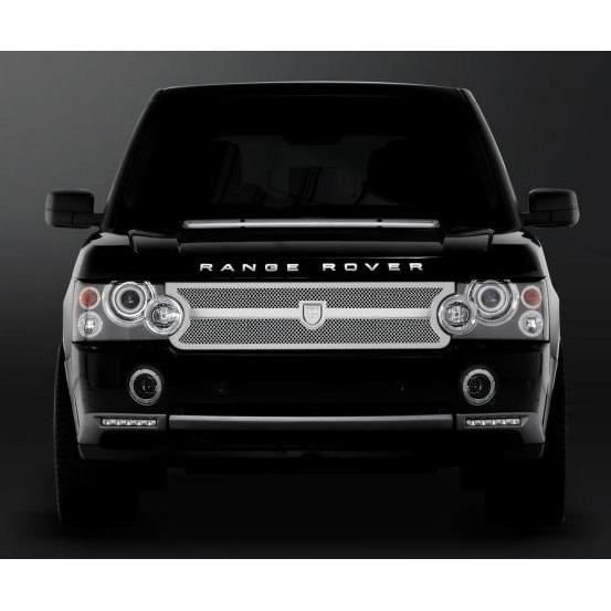 Grilles 2006-2009 Range Rover HSE (Verona) Accessories