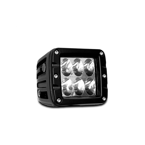 LED Lights 6 in. Fog Light Accessories