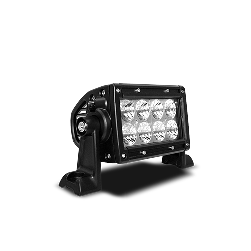 LED Lights 4 in. Fog Light Accessories