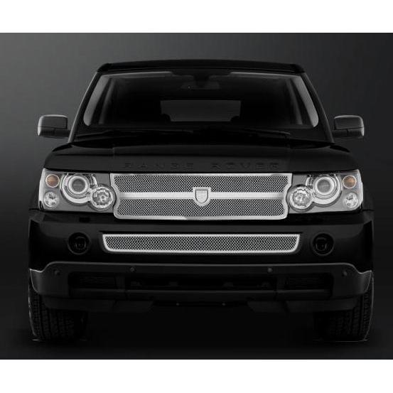 Grilles 2006-2009 Range Rover Sport (Verona) Accessories