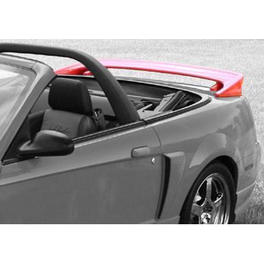 Spoilers 1999-2004 Mustang Rear Spoiler Accessories