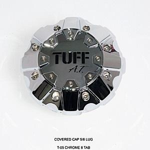 Tuff AT 5/6 Lug 8 Tab
