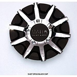 S827 Opus Black